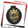 Free Sample Embroidery Badge China Manufacturer