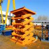 Sjy 1.0-8 Hydraulic Scissor Lift Platform