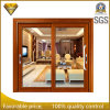 Aluminium Sliding Interior Door with Double Tempered Glazing for Balcony