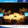 P7.62 Perimeter LED Display, LED Rental Display Screen