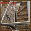 Decorative Stainless Steel Balusters for Staircase Railing (SJ-H1431)