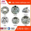 Uni6088-67 Pn6 Forged Carbon Steel Flange