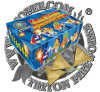 Triangle Cracker /Fireworks/Firecrackers/Toy Fireworks