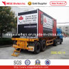 FRP Truck Body--Refrigerated Truck Body (TB03-S) Refrigerated Van