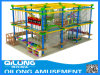 Expand Rope Courses of Indoor Playground (QL-150428D)