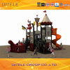Pirate Ship Series Children Outdoor Playground Equipment (CS-12101)