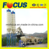 Skip Hopper Feeding Type 50m3/H Concrete Mixing Plant