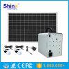 50W 40W 30W 10W 5W Solar Panel System with Bulb