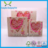 Fashion Cheaper Lovely Wedding Paper Bag Wholesale