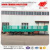 China Manufacture High Quality Heavy Duty Fence Cargo Trailer
