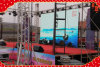 High Hardness Aluminum Stage Trussing /Outdoor Events Aluminum Stage Truss