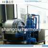 Portable Tyre Pyrolysis Machinery for Demo Plant