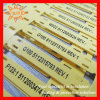 Printable Plastic Labels for Wire&Cable