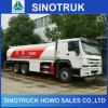 21-30tons HOWO 20000liters 10wheeler Fuel Tanker Truck with CCC Certification