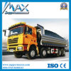 Man Technology Shacman 8*4 Dump Truck