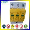 20ka 420V 3 Pole Surge Protection Lightning Surge Protector