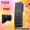 Stage Audio Professional Loudspeaker Line Array (KF860)