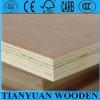 18mm Commercial Melamine Glue Waterproof Plywood