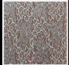 Eco Friendly Dyeing Spandex Nylon Lace Fabric