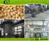 100TPD soybean pretreatment line, 20TPD soybean oil refinery plant