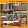 2015 Newly Design Full Automatic Bricks Tunnel Kiln