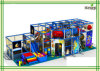 Kaiqi Group Outer Space Indoor Playground for Sale/Outer Space Indoor Playground /Kids Indoor Playground