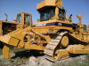 Original America Used Caterpillar D7r Crawler Bulldozer (CAT D6 D7 D8 Dozer)
