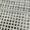 UV and Fire Resistance FRP Grating Mini-Mesh Grating