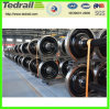 Railway Wheel Sets for All Types of Freight Wagons
