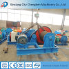 Large Capacity Electric Cable Pulling Winch in UAE