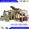 Multi Functional Cabro Block Making Machine