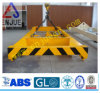 20 FT 40feet Semi-Automatic Manual Container Spreader Container Lifting Frame