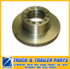 Trailer Parts of Brake Disc Ampb887 Pak3546 Pak5513 for Daf