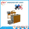 Handheld Portable Fiber Laser Engraving Machine