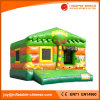2017 Inflatable Jungle Toy Jumping Castle Bouncer (T1-613)