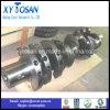 Ef750L F17e Crankshaft for Hino Ef750 Crankshaft Hino Engine