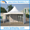 Small Polygon Wedding Tent Outdoor Event Pagoda Tent for Sale