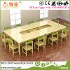 Children Wooden Preschool Classroom Tables for Kids (WKF-164B)