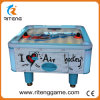 4 Players Square Air Hockey Coin Operated Air Hockey