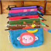 Wholesale Zip Lock Simple Eco Soft Teenager Felt Pencil Bag