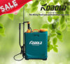Ce Certificated Double Piston Manual Operated Knapsack Sprayer
