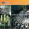 Full Automatic Glass Bottle Hot Filling Machinery