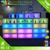Fashionable Trade Show LED Beer Display Stands
