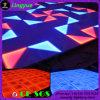 DJ Stage DMX RGB LED Disco Dance Floor Tile