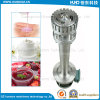 Electric Stainless Steel Hydraulic Lift High Shear Emulsifier