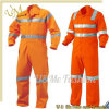High Quality Custom Coverall Reflective Coat Safety Uniform Workwear