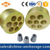 Prestressed Anchor Anchorage for PC Steel Strand 12.7mm