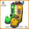 19inch LCD Kids Motorbike Simulator Driving Machine