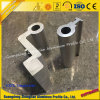 Anodized Extrusion Profile Aluminium Hinge for Window in Furniture