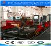 CNC Gantry Plasma Cutter for More Heavier Steel, Plasma Cutting Machine